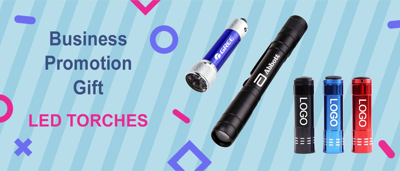 Promotional Torch Flashlight