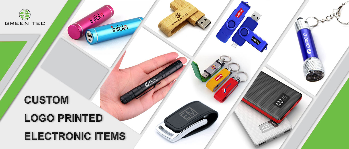 Promotional Electronics Items